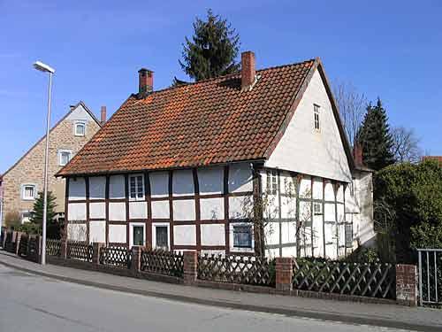 Bachstraße 5 2005